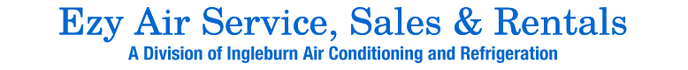 Ingleburn Air Logo